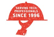 Serving tech professionals since 1996.